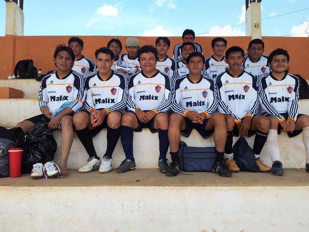 Malix 2011-2012
