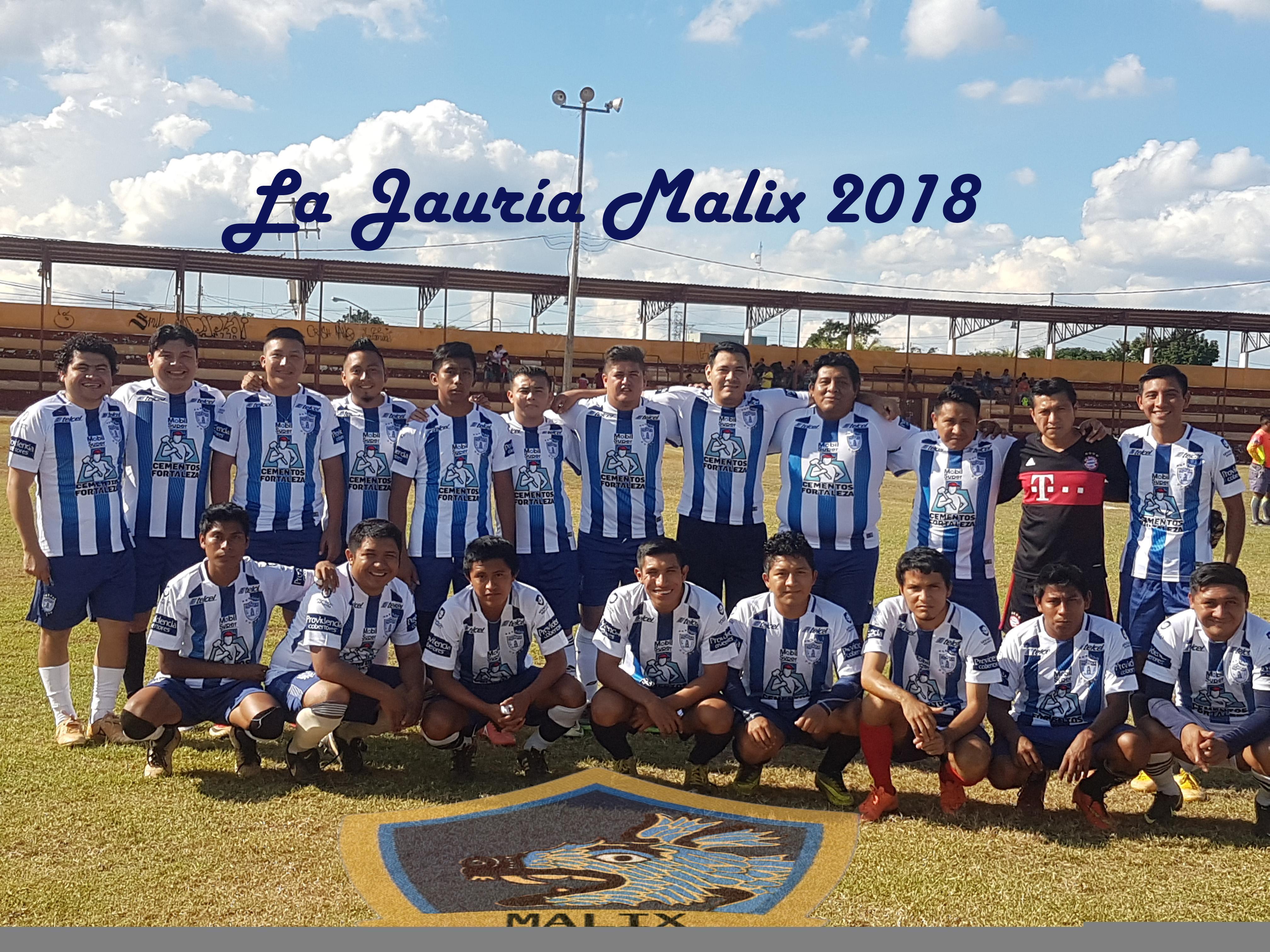 Malix 2017-2018
